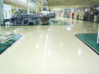 滨州环氧树脂地坪多少钱一平米(品牌)-山东伟恒新材料科技有限公司