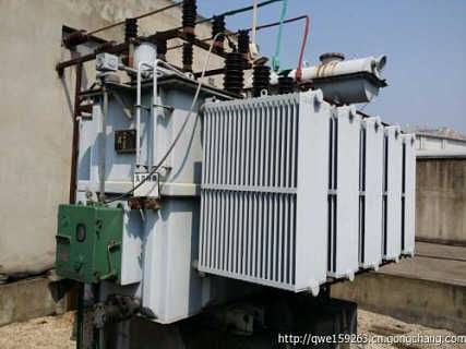 北京回收变压器厂家