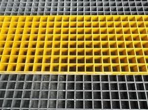 玻璃钢格栅在使用时应该注意的事项