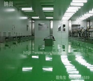 叶榭GMP厂房装修之厂址选择 净化工厂装修公司找上海纳尚