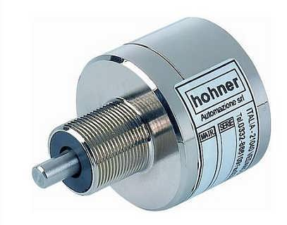 专业销售德国HOHNER编码器