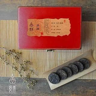 虔茶小罐茶有机茶品牌-江西虔茶茶业有限公司