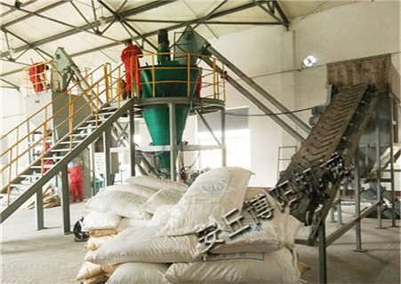 50kg肥料拆包机、自动粉料拆包设备非标定制