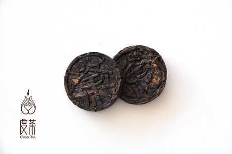 宋代贡茶有机黑茶-江西虔茶茶业有限公司