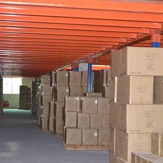 东莞组装货架 牧隆货架厂家供应