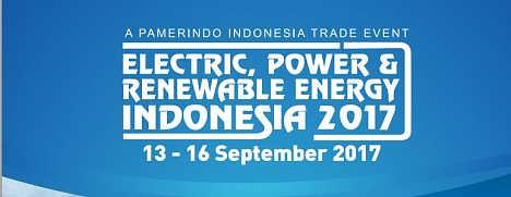 2018年印尼国际电力电工展-北京华商力拓国际展览有限公司山东分公司销售部