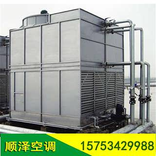 SDBL-100T(G)封闭式冷却塔