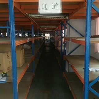东莞重型货架配件 牧隆货架厂家供应