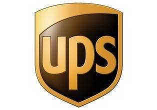 郑州UPS国际快递发货电话