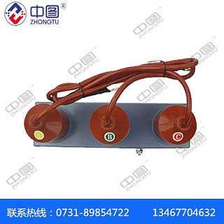 中汇主打产品bstg-a-17/600过电压保护器