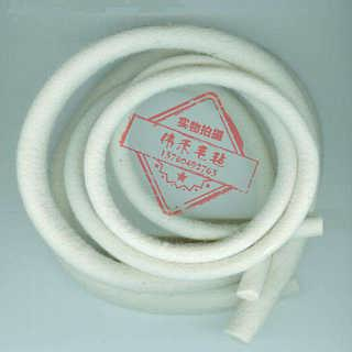 毛毡绳 工业密封毛毡绳