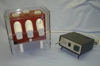 DHJ-9美国加联法国analab酸蒸清洗器法国analab酸纯化器