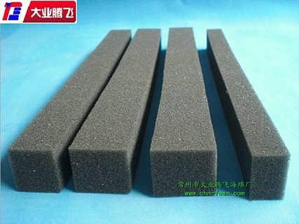 聚氨酯开孔海绵条