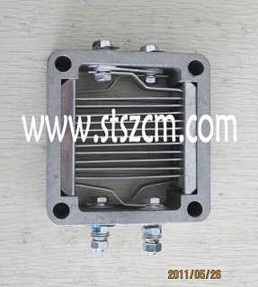 小松PC600发动机水箱-手油泵-曲轴前油封厂家