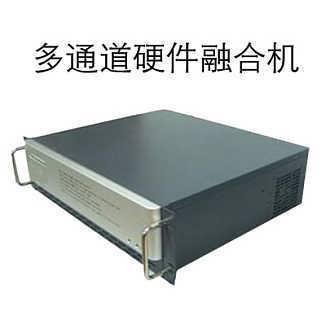 纯硬件融合器-上海熊视信息科技有限公司