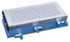 日本KANETEC强力真空吸盘用真空源装置VPU-E10-AV-苏州能日工业设备有限公司