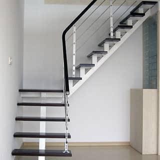 室内楼梯厂_邢台室内楼梯厂家【盛星愿】