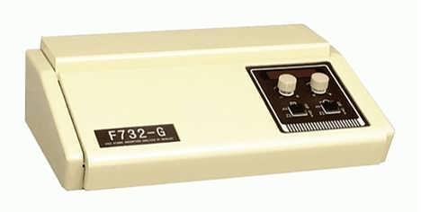 JC-F732系列-G型单光束数字显示测汞仪