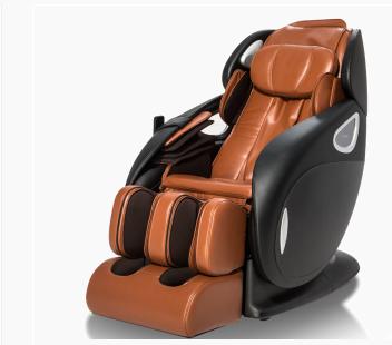 督洋按摩椅TC-720轻松享受舒适的按摩