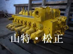 小松挖掘机PC-7PC-8液压泵分配阀等原装配件