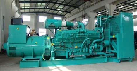 求购北京专业发电机组回收地区发电机回收详情