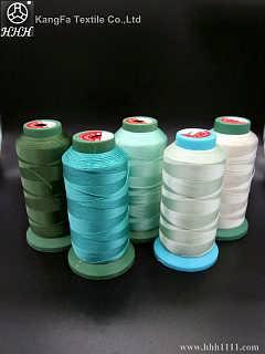 供应免油高强线 珠光线 特多龙240种颜色可定做-广州康发纺织有限公司.