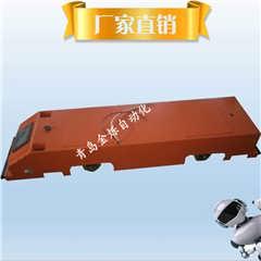 200KG双向潜伏式AGV小车/agv搬运机器人/智能寻线车/可定制
