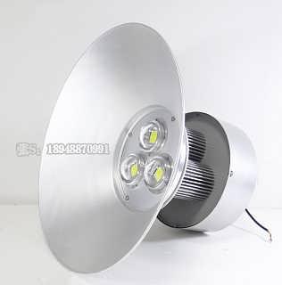 LED集成工矿灯生产厂家车间工厂专用吊灯加油站照明