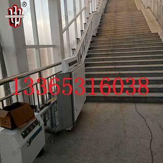 长安贵阳残疾人升降机无障碍斜挂平台电梯升降平台商情