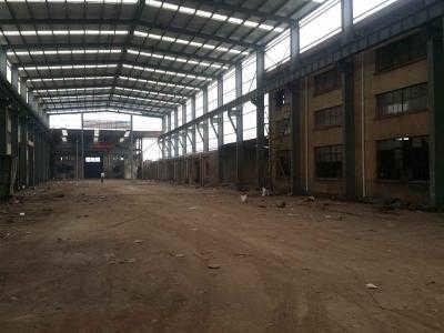 北京求购回收钢结构厂房中心