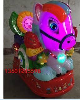儿童摇摆机出租儿童摇摇车租赁北京游乐设备厂家