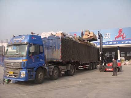 贵屿到江西省萍乡市物流报价表-汕头市胜际货运有限公司