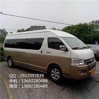 深圳商务车租赁服务 长租短包