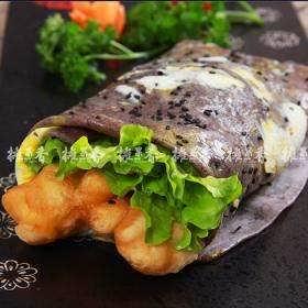 天津煎饼果子加盟商电话是多少-山东瑞粮餐饮管理咨询有限公司.