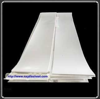 聚四氟乙烯楼梯踏板铁氟龙楼梯板PTFE楼梯支座-湖州宁鑫新材料科技有限公司