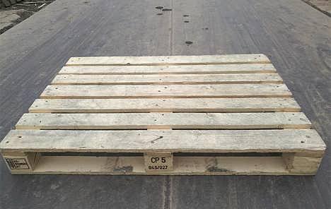 咸阳木质托盘加工厂家