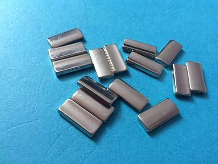供应巨容强磁45SH高性能钕铁硼强力磁钢