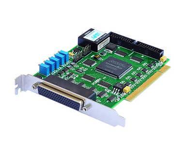 PCI8664-北京阿尔泰科技发展有限公司(西安部)