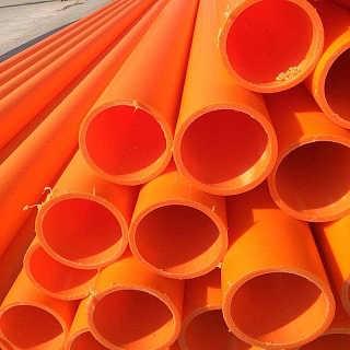 河北轩驰管业专业生产吗mpp电力管价格-河北轩驰塑料制品有限公司(热浸塑钢管)