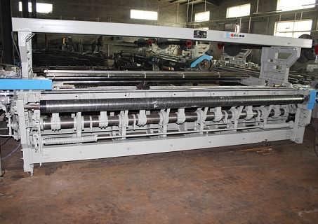 一路有你,河北剑杆织机-高阳县慧强纺织机械制造有限公司