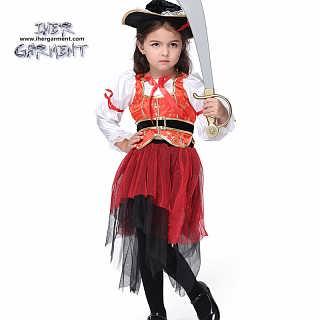 万圣节儿童服装厂家,爱合服饰时尚宝妈不二选择-广州市爱合服饰有限公司