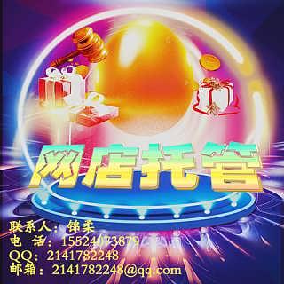 沈阳淘宝网店托管自定义装修放心省心-沈阳和平区锦圣信息科技中心