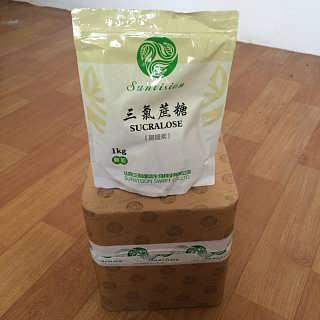 优质三氯蔗糖大货供应价格-曲阜鲁豫食品添加剂有限公司