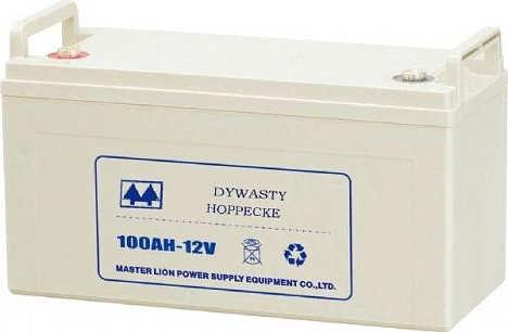 【松树蓄电池HOPPECKE】  胶体系列-北京蓝科万佳科技发展有限公司