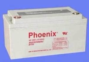 Phoenix   凤凰蓄电池 批发-北京蓝科万佳科技发展有限公司
