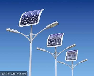 LED路灯厂家,LED太阳能路灯002-扬州福振照明器材有限公司