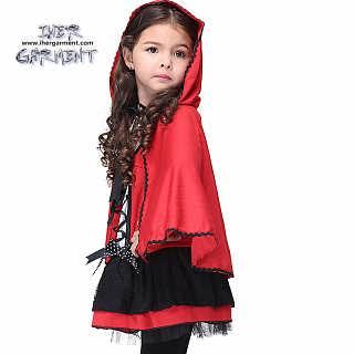 万圣节童装定制,爱合服饰时尚宝妈不二选择