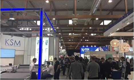 2018年10月东欧波兰国际专业复合材料及生产机械设备展-北京东方锐吉国际展览有限公司销售部