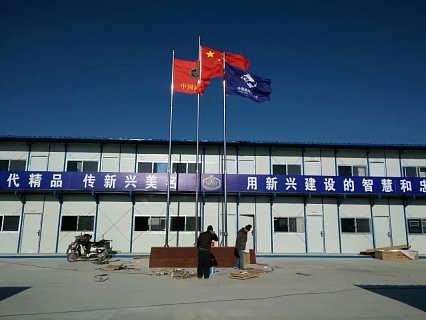 防火顺义木林镇附近彩钢房价格-天津祈虹彩钢钢构有限公司.