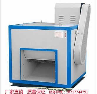 厂家直销HTFC(DT)系列低噪声离心风机 消防排烟 品质保证-波超(上海)环保设备工程有限公司